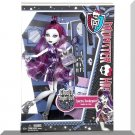 Monster High Ghoul's Night Out: Spectra Vondergeist (2012) *Daughter Of A Ghost*