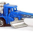 Hot Wheels - Street Cleaver: 2006 Urban 5 Pack *Blue Edition / Loose*