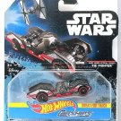 Hot Wheels - TIE Fighter: Carships - First Order Special Forces (2016) *Disney*