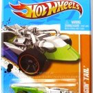 Hot Wheels - Draggin' Tail: Track Stars '12 #7/15 - #72/247 *Green Edition*