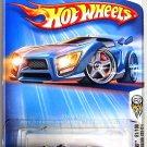 Hot Wheels - Suzuki GSX-R/4: 2004 First Editions #61/100 - Collector #061 *Red*
