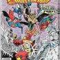 The Fury Of Firestorm #4 (1982) *Bronze Age / DC Comics / Killer Frost*