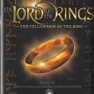 XBOX - The Lord Of The Rings: The Fellowship Of The Ring (2002) *Complete*