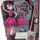 Monster High Picture Day: Draculaura (2012) *Daughter Of Dracula / Brand New*