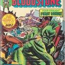 Marvel Presents: Bloodstone #1 (1975) *Bronze Age / Marvel Comics / Stan Lee*