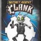 PS2 - Secret Agent Clank (2008) *Complete With Instructions / Ratchet*