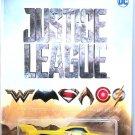 Hot Wheels - Bassline: DC Justice League #7/7 (2017) *Justice League / Walmart*