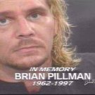 HWA COMPLETE ORIGINAL BRIAN PILLMAN MEMORIAL SHOW 5 VHS SET