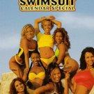 WCW ORIGINAL WRESTLING VHS NITRO GIRLS SWIMSUIT CALENDAR SPECTACULAR