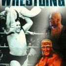 ORIGINAL VHS A&E UNREAL STORY OF PROFESSIONAL WRESTLING