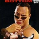 WWF/WWE ORIGINAL WRESTLING VHS ROCK BOTTOM IN YOUR HOUSE
