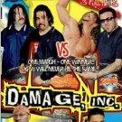 XPW NEW WRESTLING VHS DAMAGE, INC.