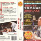 WWF-WWE BRUTUS THE BARBER BEEFCAKE ORIGINAL WRESTLING VHS