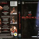 WWE/WWF BACKLASH 2005 ORIGINAL WRESTLING DVD