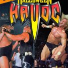 BEST OF WCW/nWo HALLOWEEN HAVOC ORIGINAL WRESTLING VHS