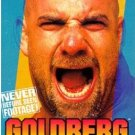 WCW SUPERSTAR SERIES - GOLDBERG - WHO'S NEXT? ORIGINAL WRESTLING VHS