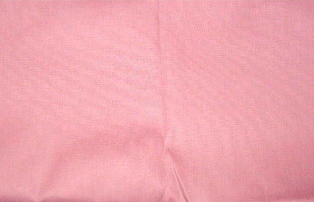 """Dusty Rose  Cotton  2 yds x 45"""" wide"""
