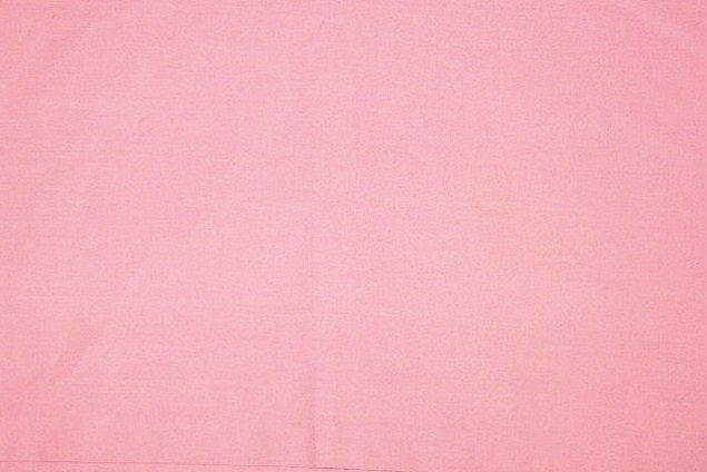"Pink Cotton  Fabric 2 yds x 44"""