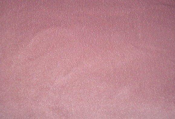 """Mauve Soft Drapeable Faux Suede Fabric  1 yd 16"""" x 50"""" wide"""