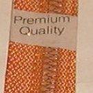"9"" Talon Apricot Magic-Zip Skirt Zipper"