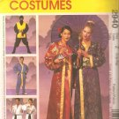 McCalls 2940 (2000) Kimono Karate and Ninja Costume Pattern Size L XL UNCUT