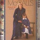 McCalls 2346 (1999) Mommy & Me Misses Dress Childrens Girls Dress Petticoat Pattern UNCUT