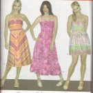 Simplicity 3868 (2007) Dress Top Capri Pants Pattern Size 12 14 16 18 20 UNCUT