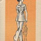 Vintage Anne Adams Mail Order Pattern 4934 Pants Tunic Top Size 10 UNCUT