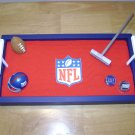 "NFL 1' by 6"" Custom Zen Garden"