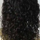 Full Lace Wig Curly 14 inches 100% Indian Remy