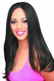 """Front Lace Synthetic Wig """"AIKELA"""""""