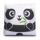 Happy Panda Mei Mini Pillow