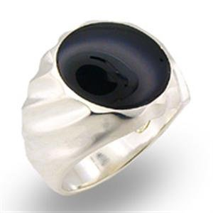Onyx Mens Ring (A31501)