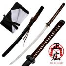 "The Matrix Movie Sword of Morpheus Mashiro Samurai 45"" Sword"