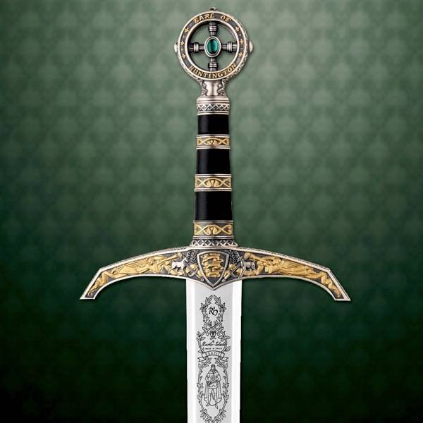 """Robin Hood Sword 40"""" by Marto of Spain Official Licensed"""
