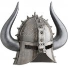 Conan the Destroyer Helmet of Queen Taramis by Marto of Spain Officially Licensed