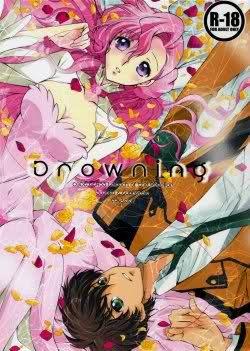 Drowning by Kurimomo