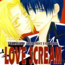 LOVE SCREAM by Chiteki Kairaku