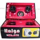 Holga Tele/Wide Lens Combo (For fujifilm Instax mini 7s/Polaroid 300)