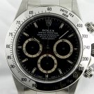 Rolex Cosmograph Daytona, Reference: 16520, Stainless Steel