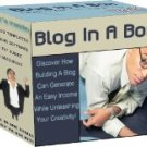 Blogg in a box