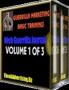 Guerilla marketing web journal