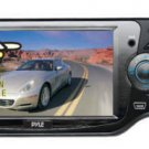 4.5 TFT Touch Screen Monitor w/DVD/VCD/USB/SD/MP3/CD Player  AM/FM/RDS Radio
