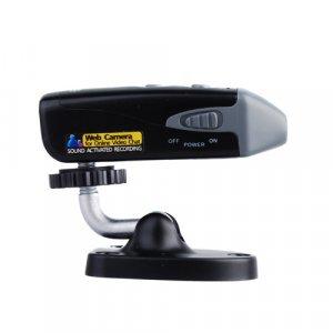 The Smallest Digital Video Camera