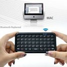 Mini Bluetooth Keyboard for Smartphones, iPad, iPhone