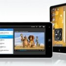 10.2 inch Android 2.2 Tablet PC ePad ZT 180  512MB Camera HDMI mini laptop