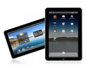 10 Inch Android 2.2 HDMI 3G WIFI GPS Tablet PC ARM11 1GHz +Camera+RJ45