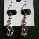 12 Ethnic Earrings (Lot)