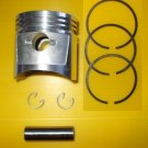 PISTON & RINGS SET FITS HONDA G65 GS65 GS65K MOTOR