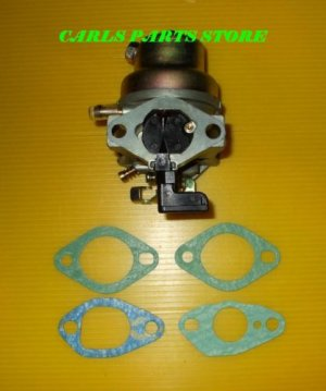 CARBURETTOR CARBY & GASKETS FITS HONDA G150 G200